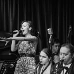 """Джаз-клуб """"Эссе"""". 22-й фестиваль """"джазовые голоса"""""""