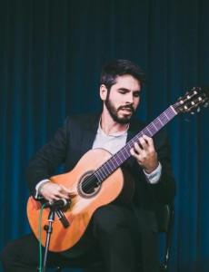 Лукас Имбириба