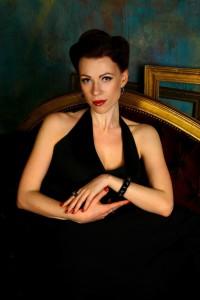 Полина Ямпольская