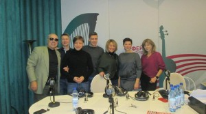 На-радио-Орфей
