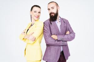 Игорь и Полина BO Jazz Band